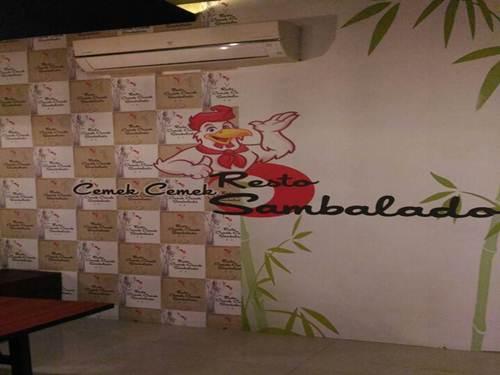 Distributor Wallpaper Dinding-Jual Wallpaper Printing Harga Distributor